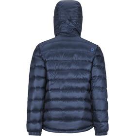 Marmot Ama Dablam Jacket Men Arctic Navy